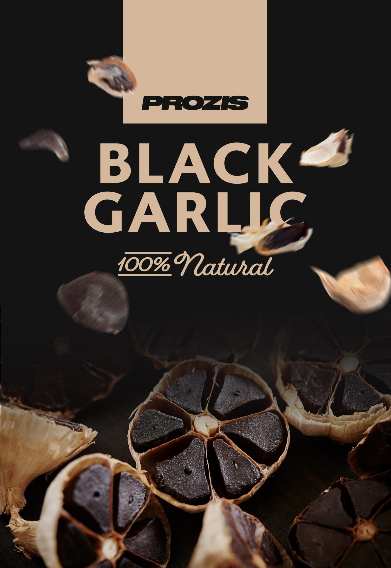 Prozis Black Garlic