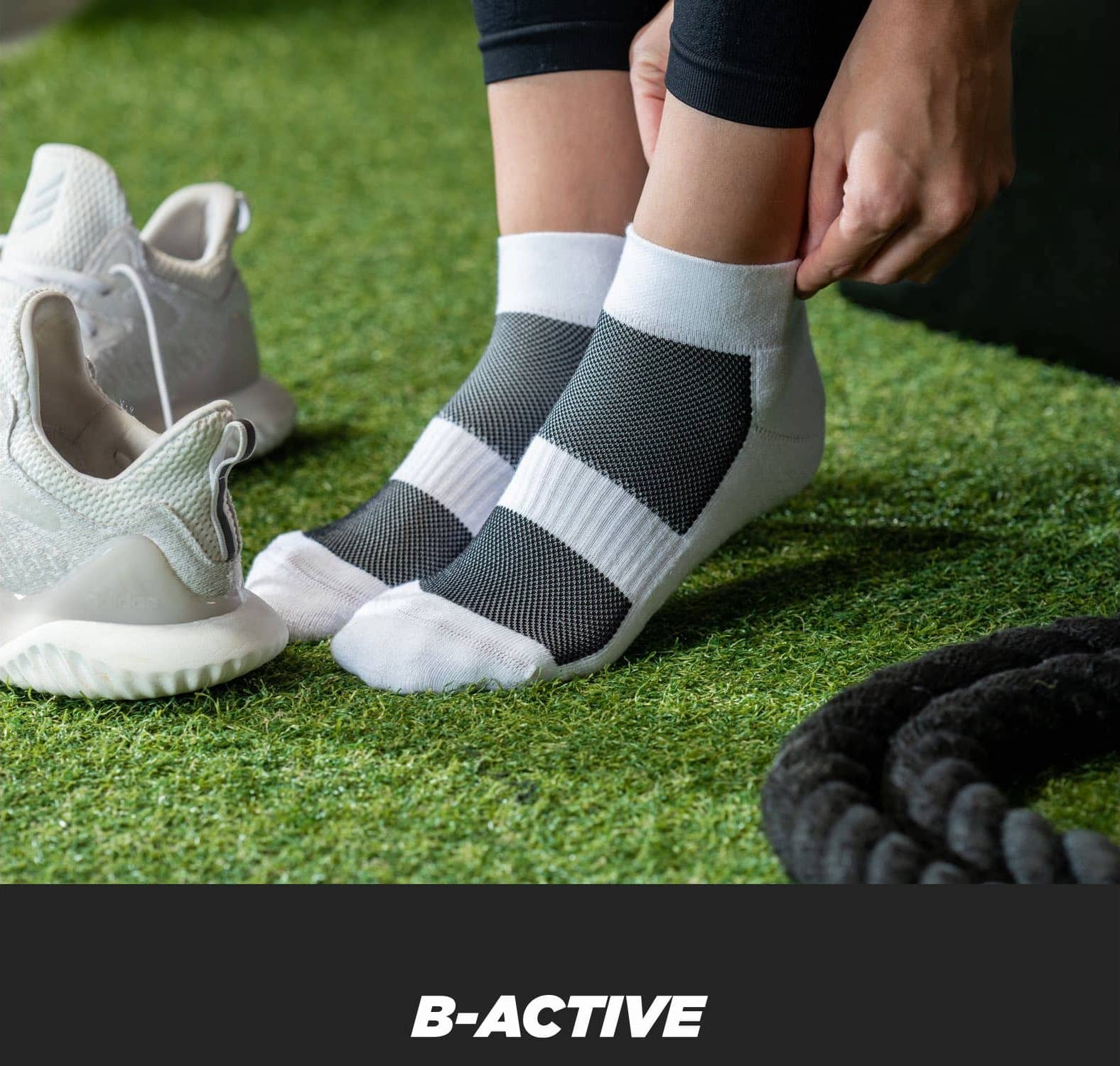 B-Active Socks