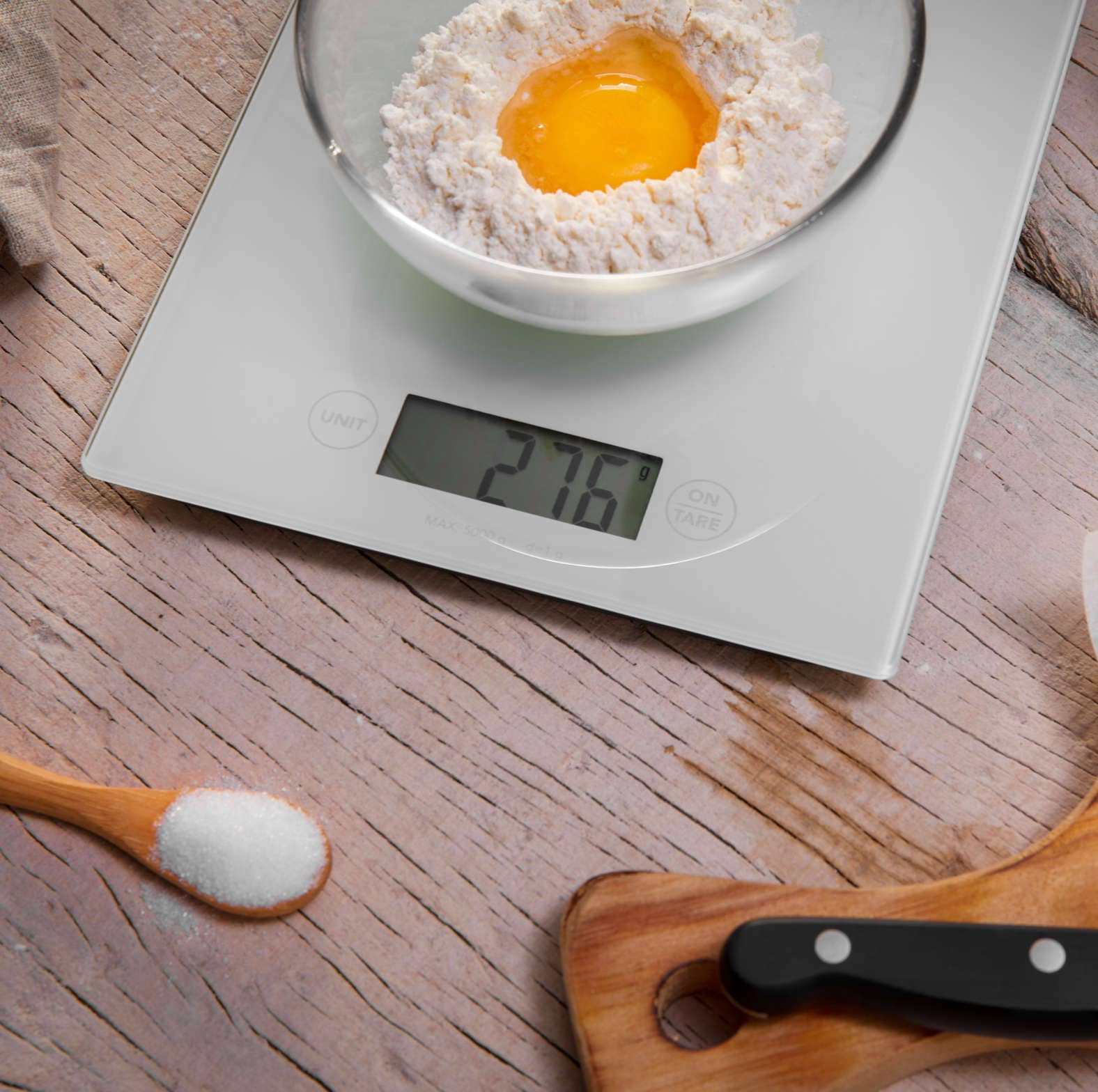 Prozis Kitchen Scale