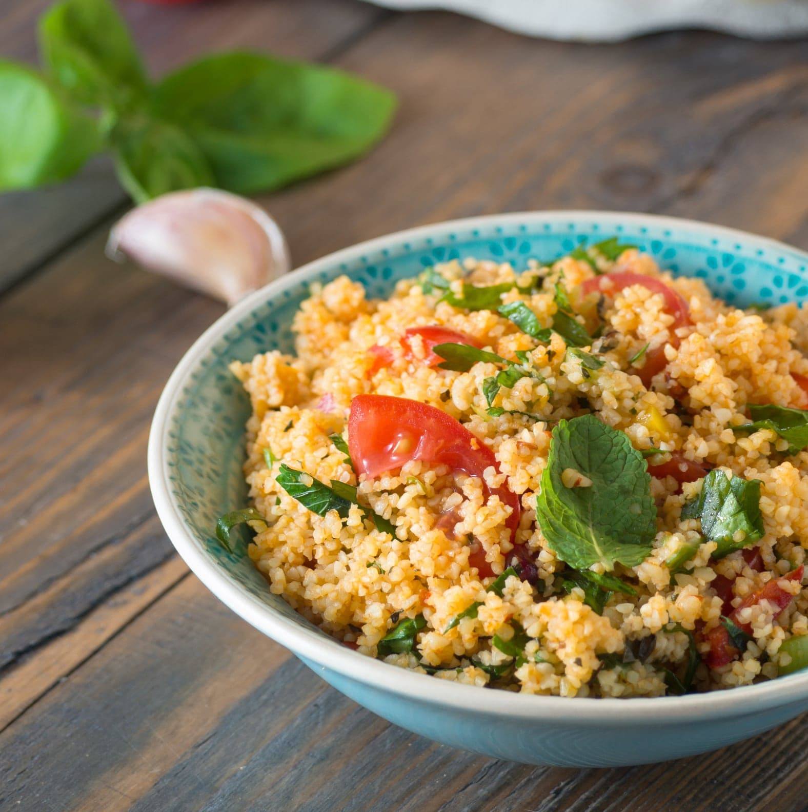 Prozis Dehydrated Couscous