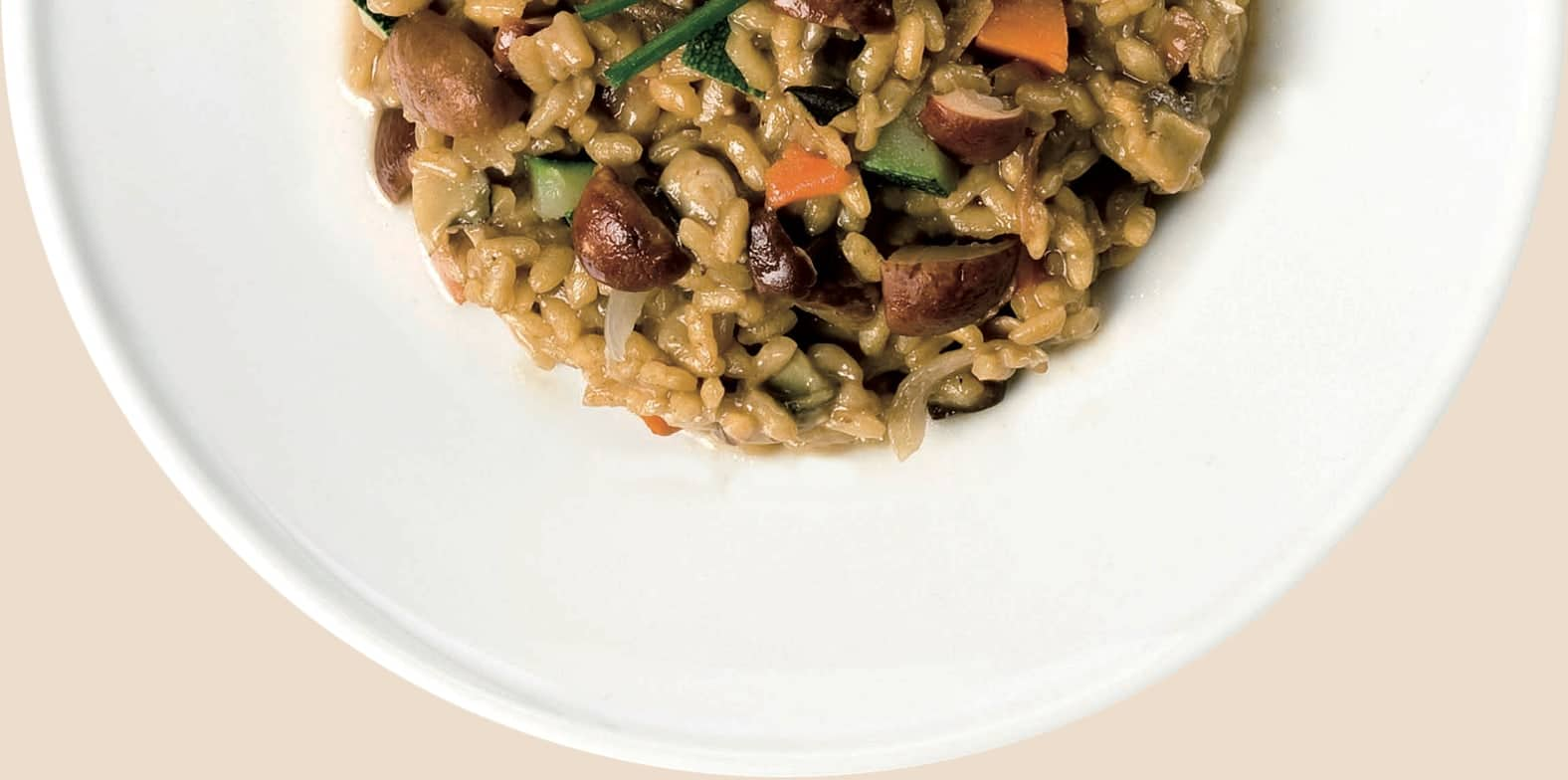 Prozis Dehydrated Risotto