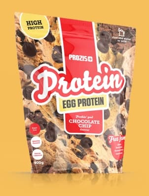 Protein Whey Chocolate Chip
