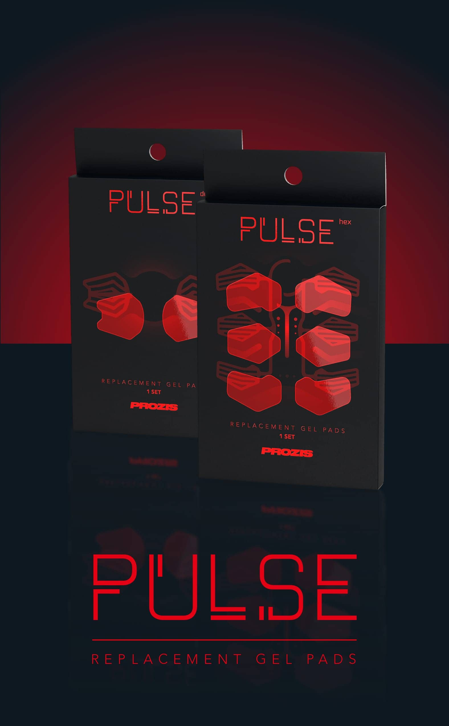 Pulse Gel Pads