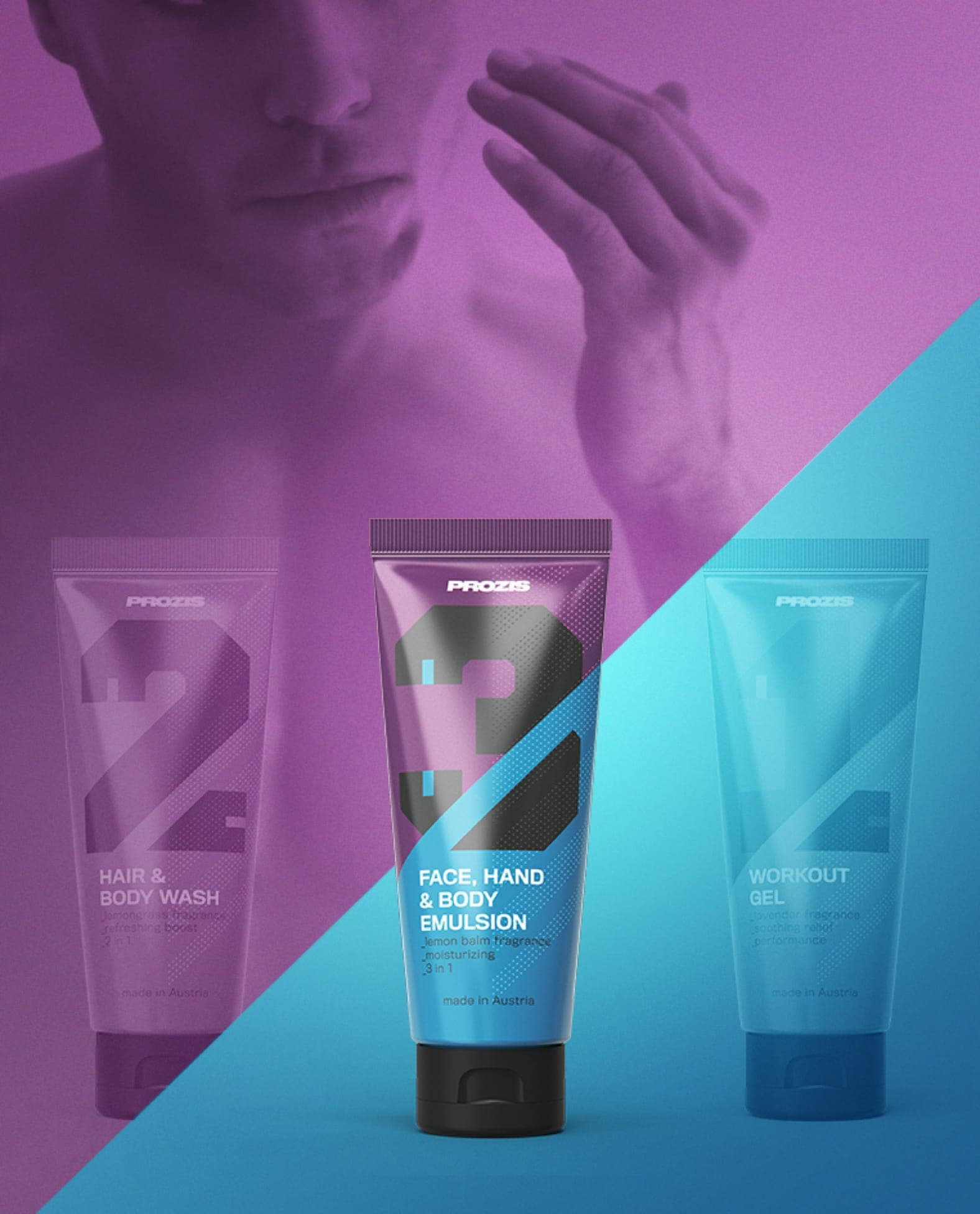 Face Hand & Body Emulsion