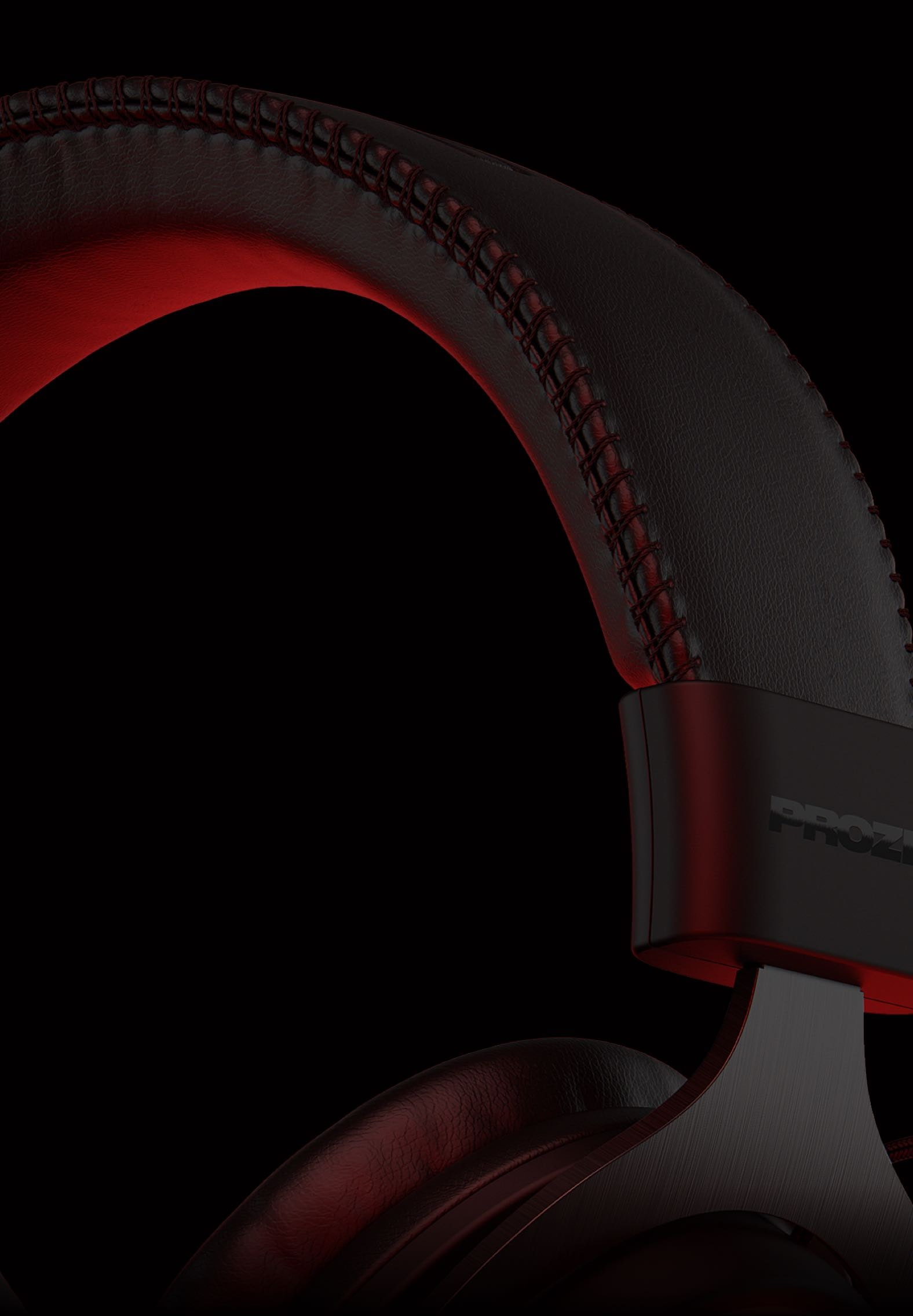 Gnosis - Gaming Headset