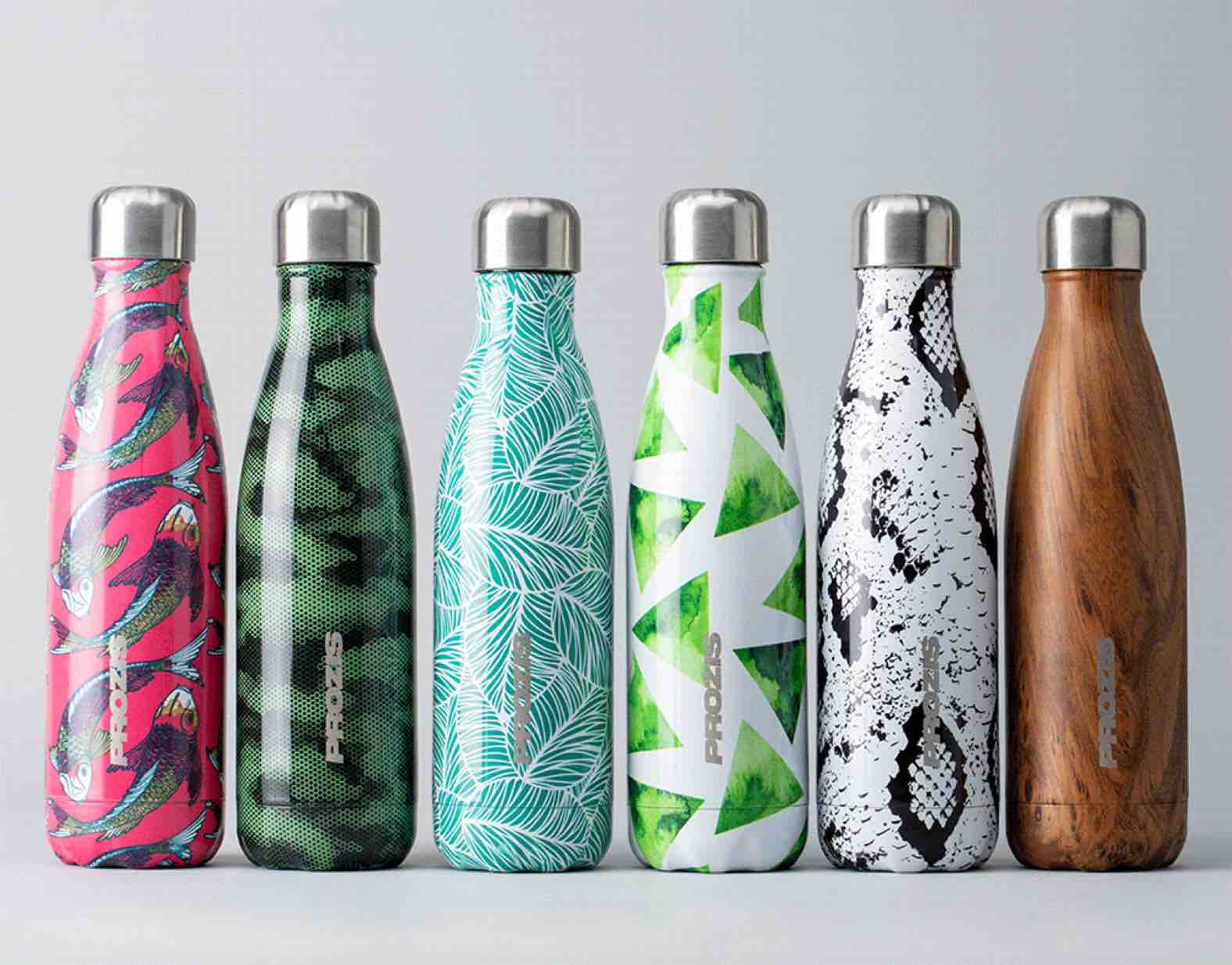 Kool Bottle Island 500 mL