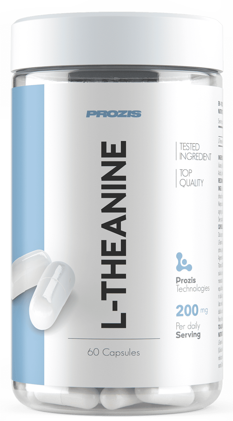Prozis L-Theanine