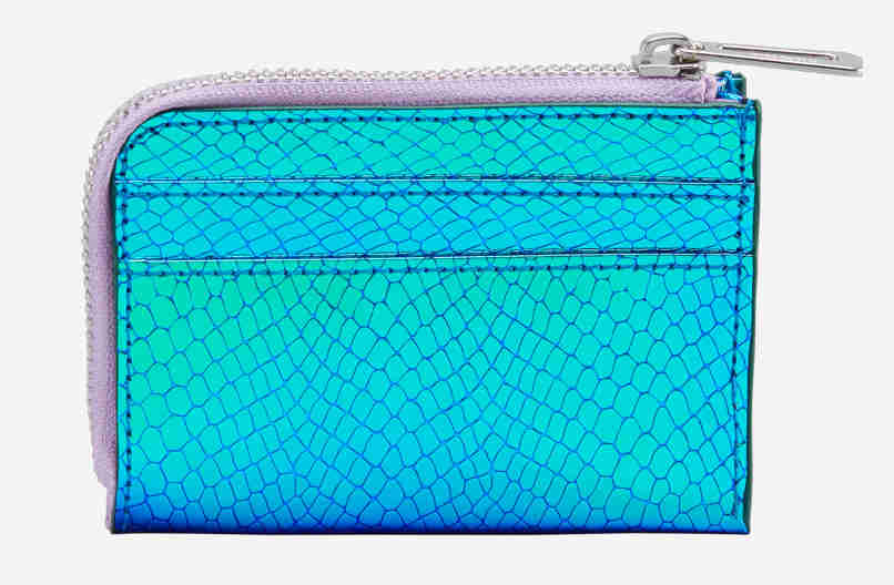 Prozis Wallet - Mermaid
