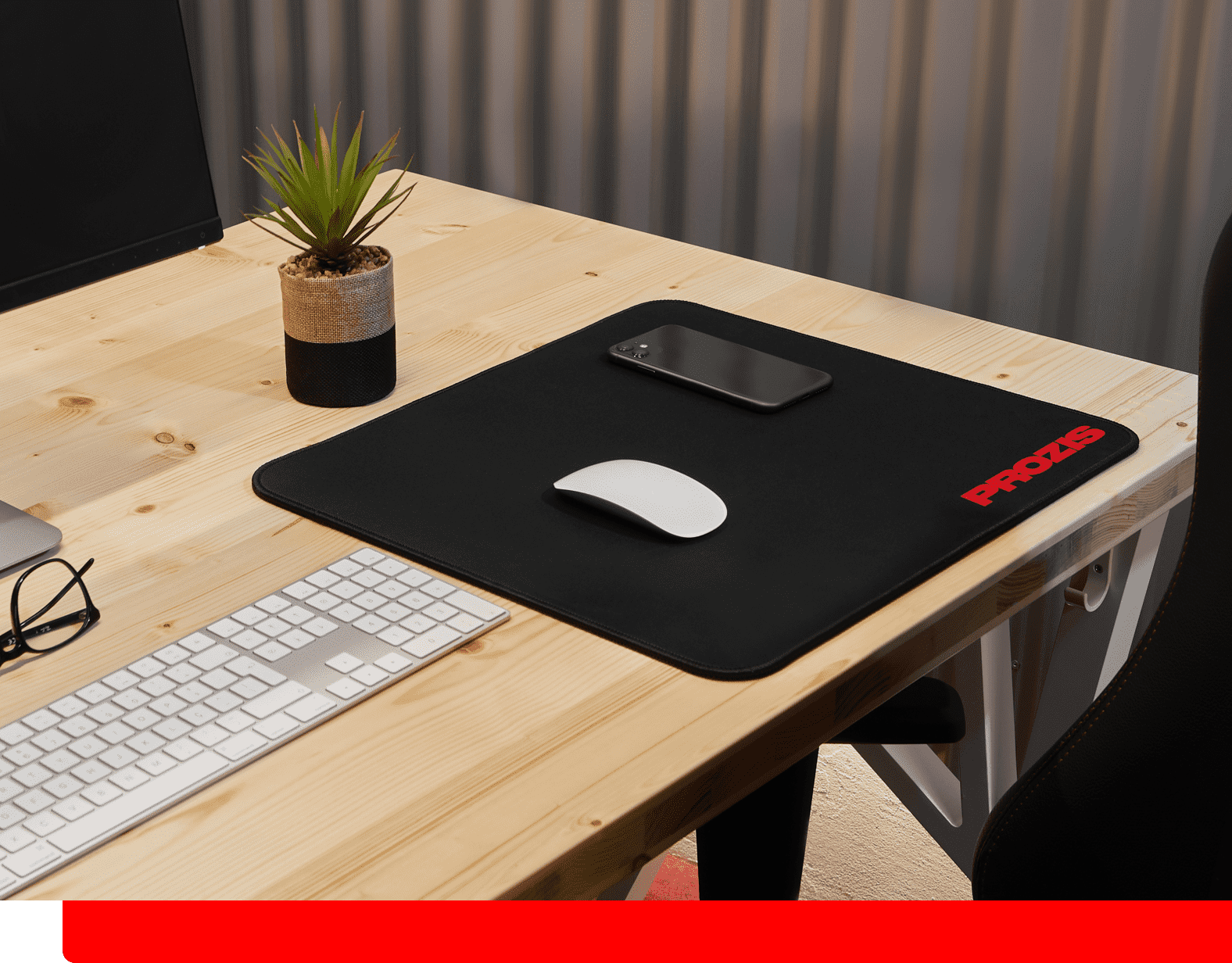 Mouse Pad - Office