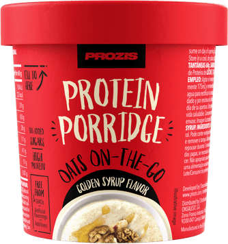 Prozis Oats-On-The-Go