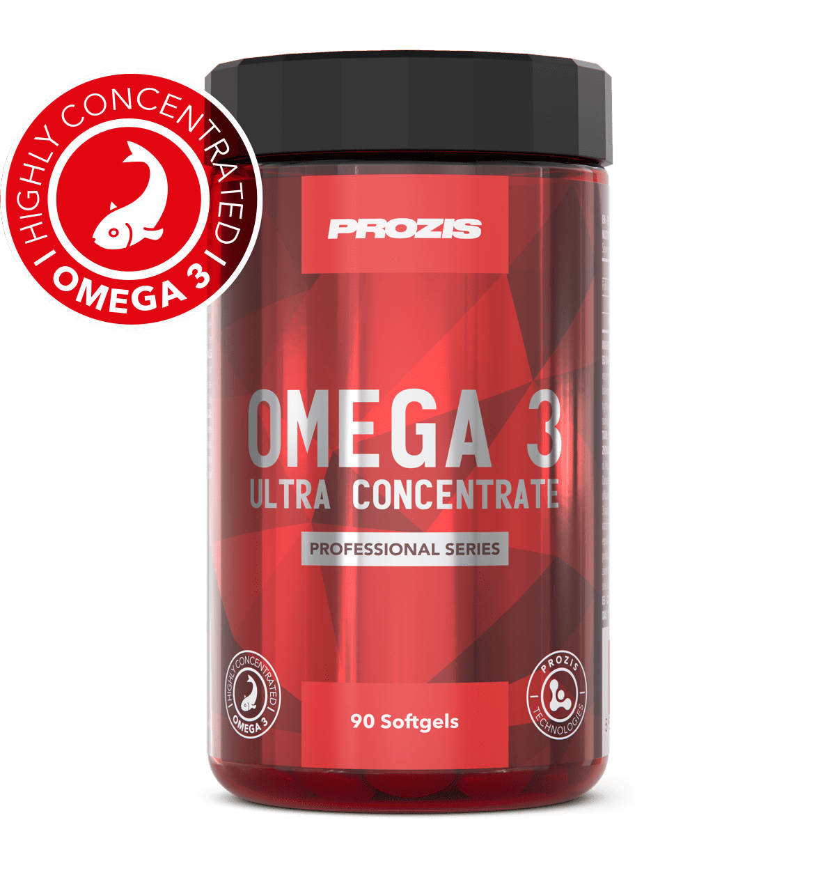 Omega 3 Ultra Concentrate Professional