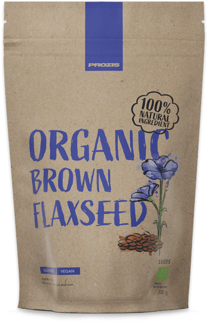 Brown Flaxseed