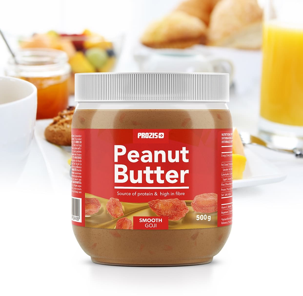 Prozis Mix Nut Butter