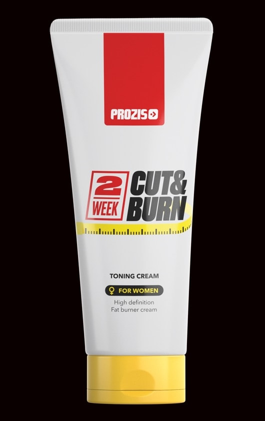 2 Cut & Burn Women creme
