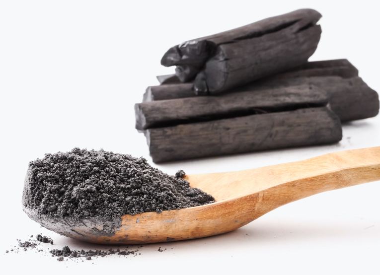 Prozis Activated Charcoal