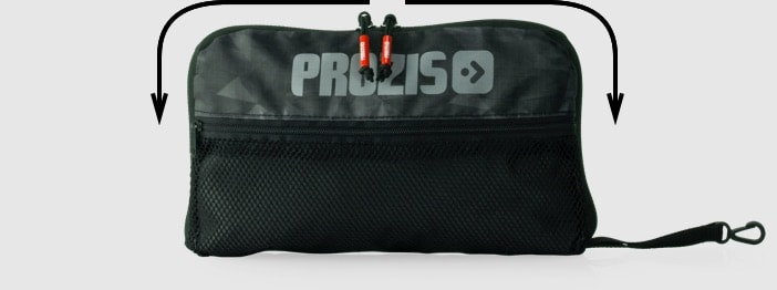Prozis Adventure Backpack