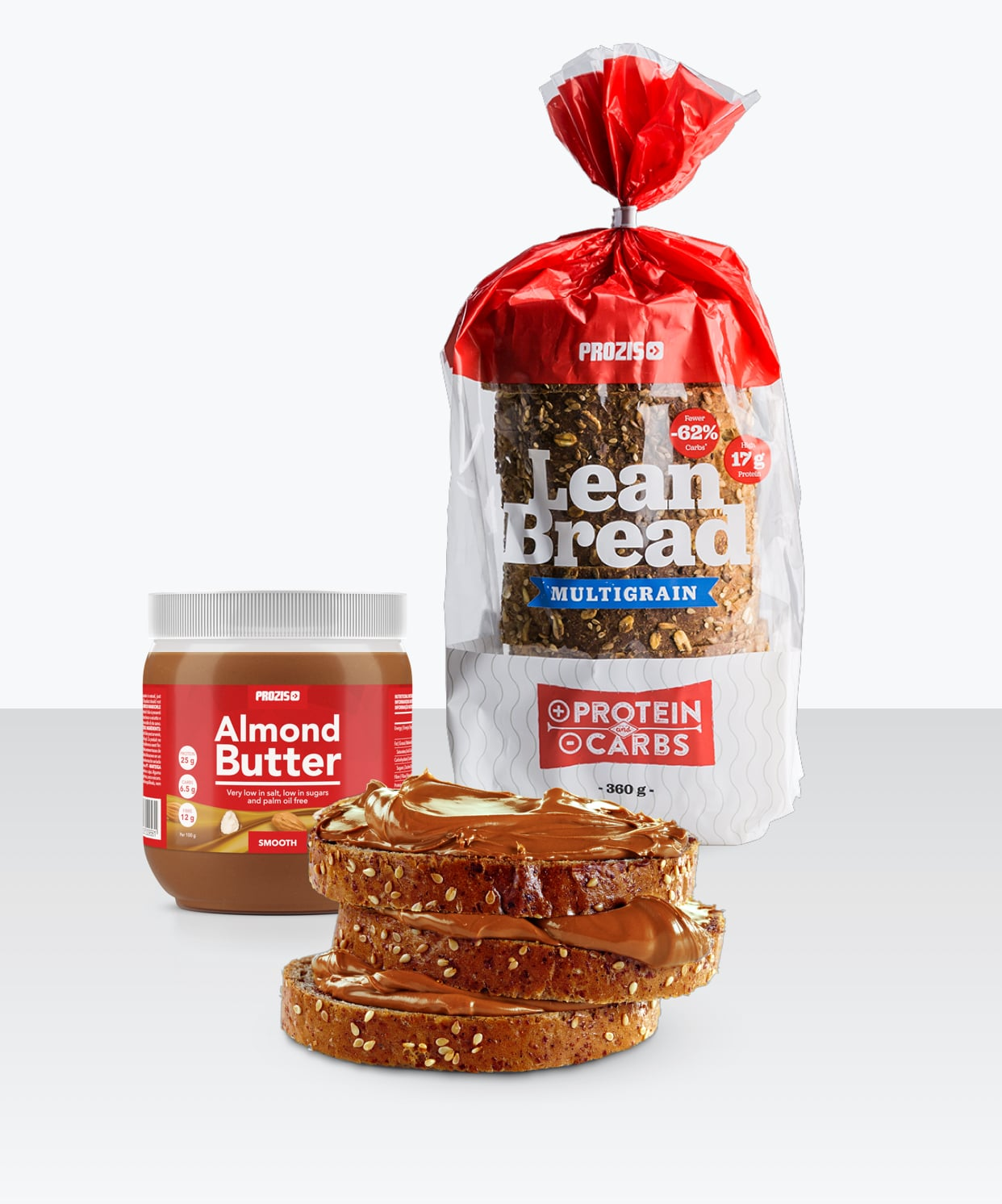 Prozis Lean Bread