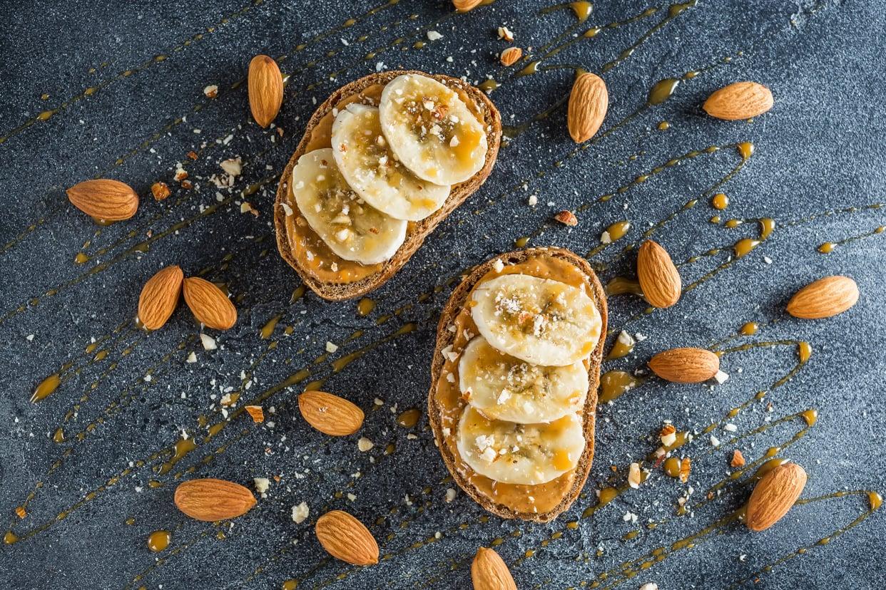 Prozis Almond Butter