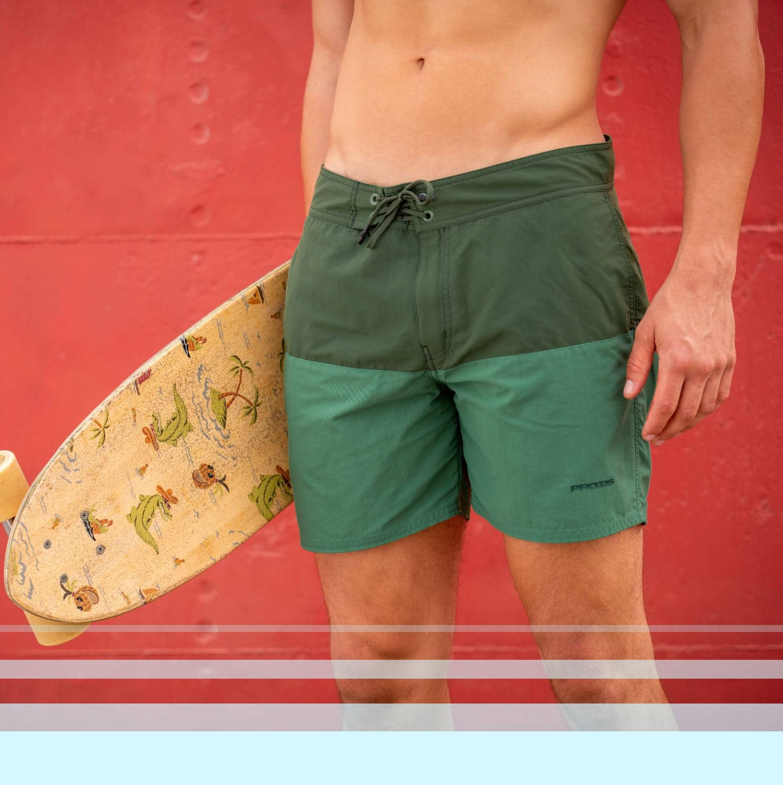 Prozis Beach Shorts