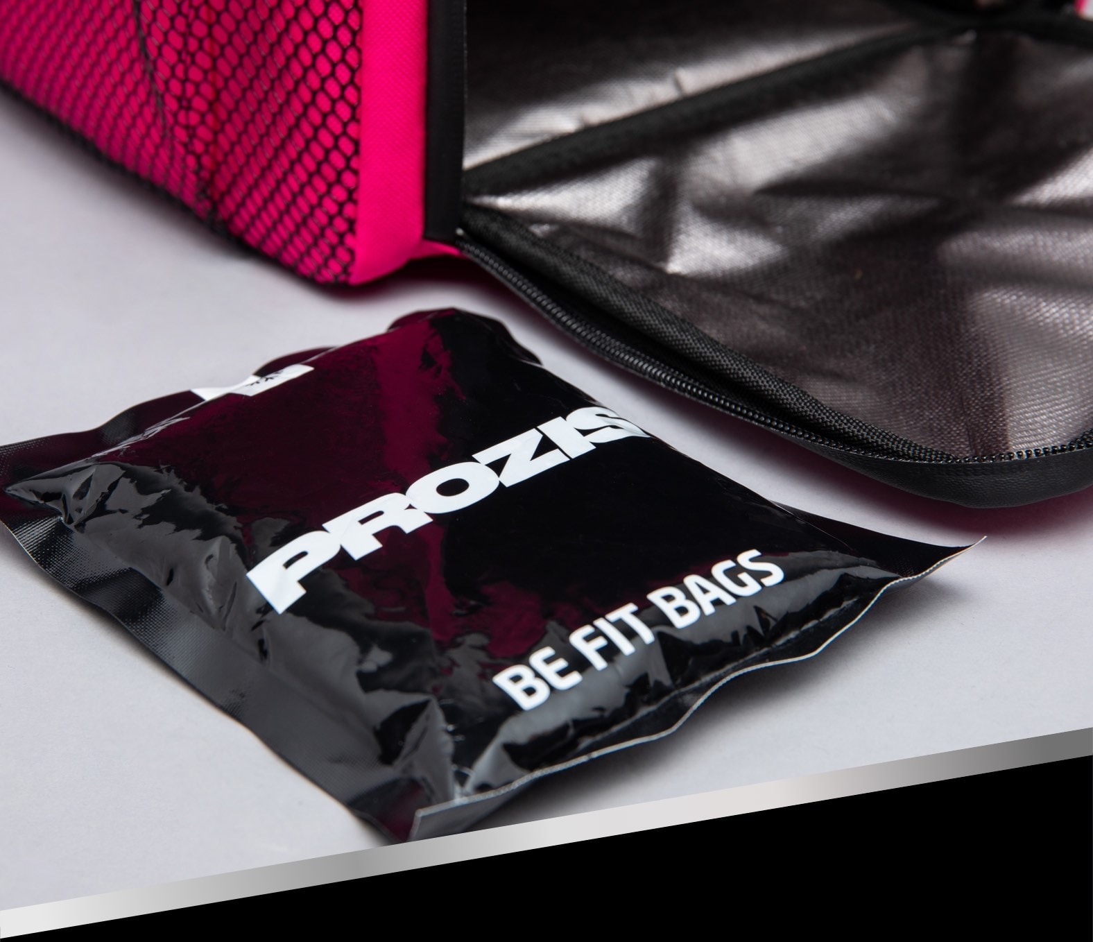 Prozis Befit Bag Xs Gel