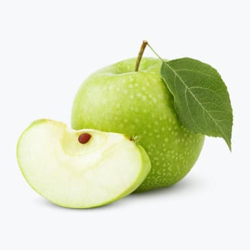 Prozis Green Apple flavour