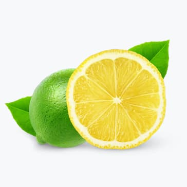 Prozis Lime-Lemon flavour