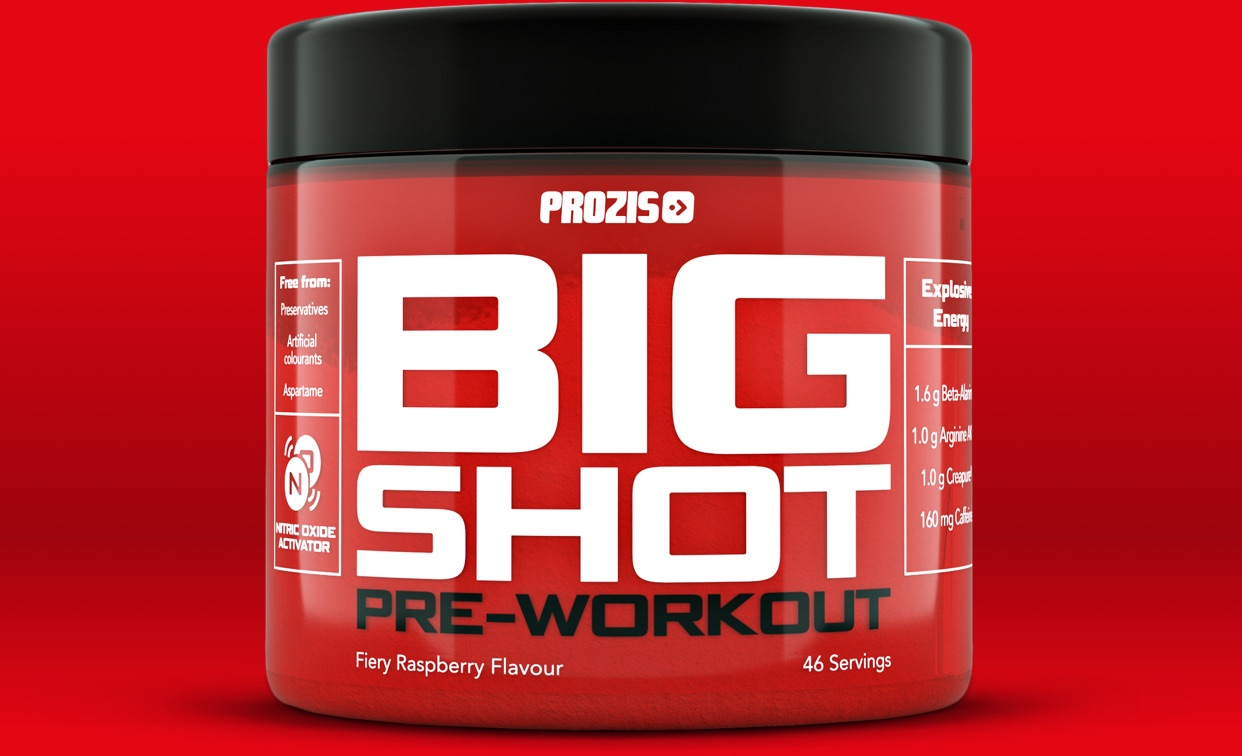 Prozis - Big Shot