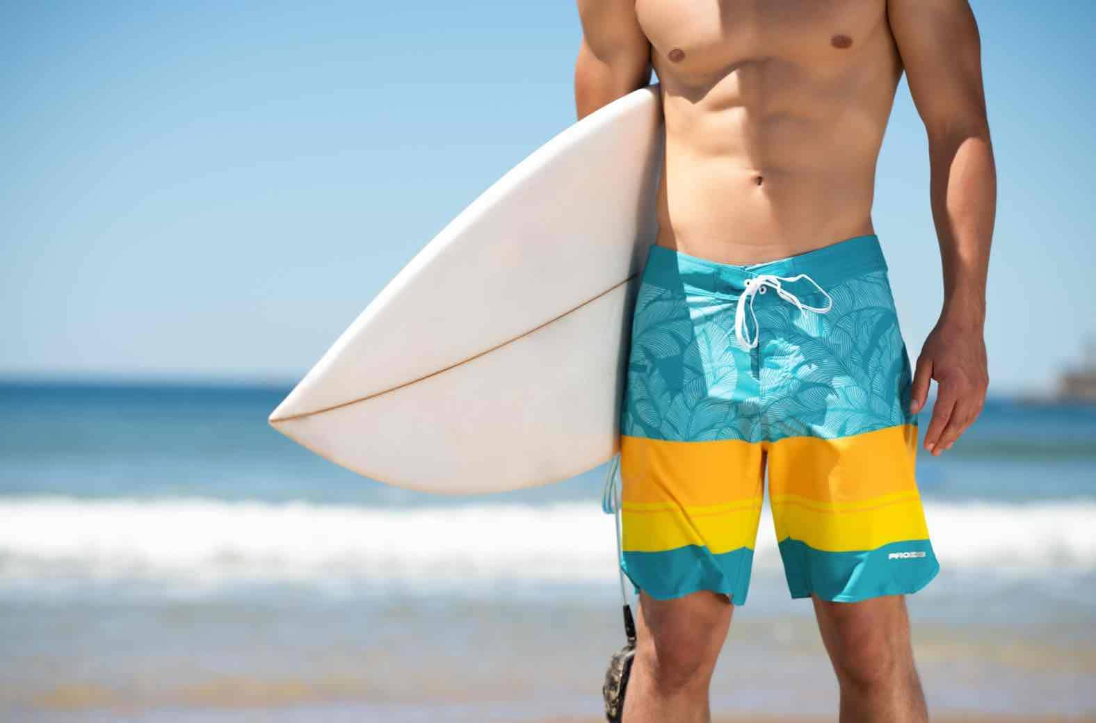 Prozis Board Shorts