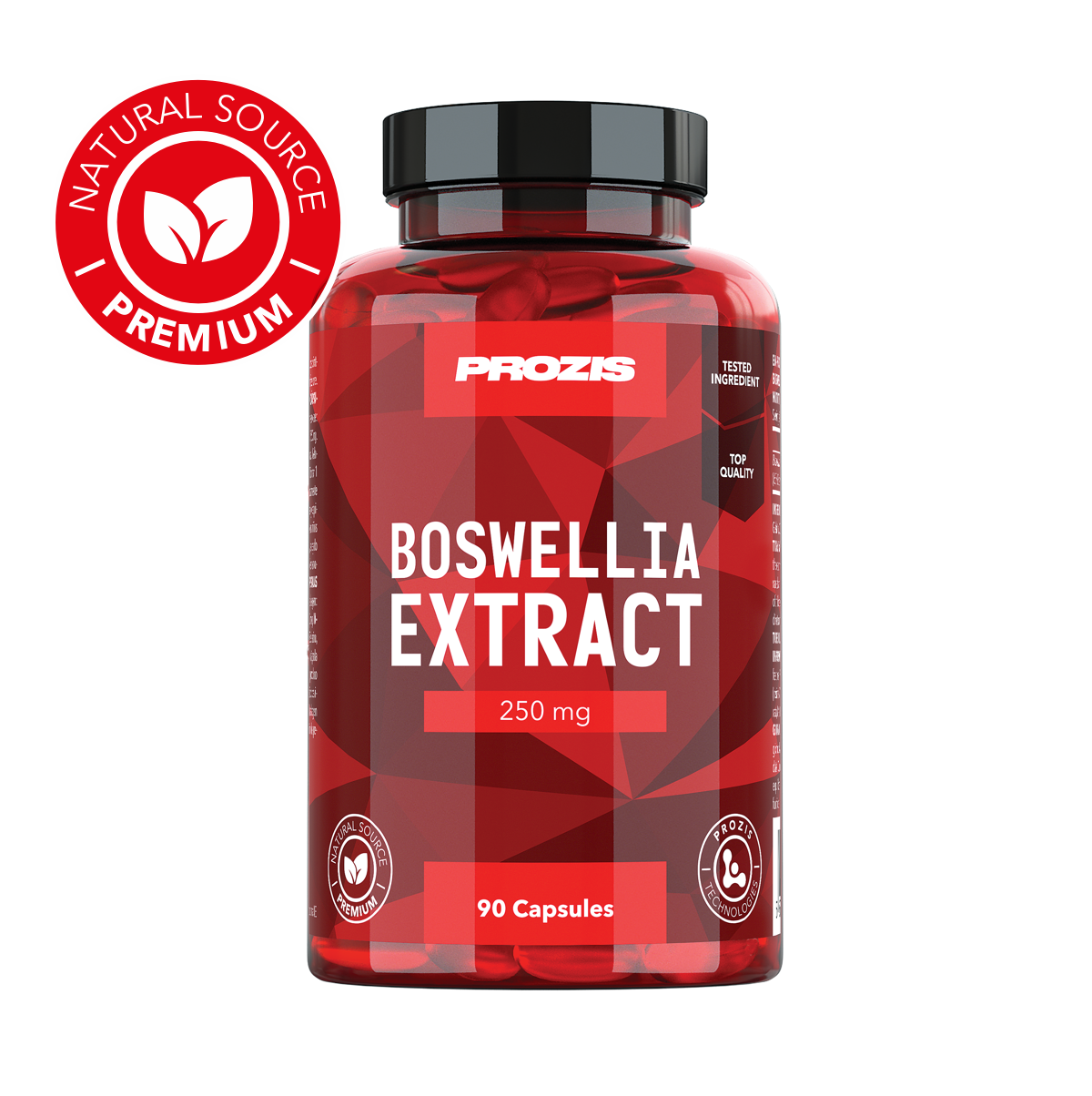 Prozis Boswellia Extract 250mg 90 caps