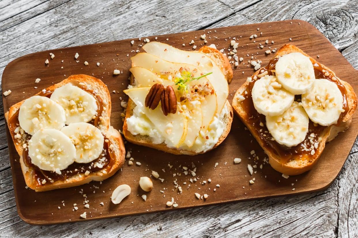 Prozis Caramelised Pecan Peanut Butter