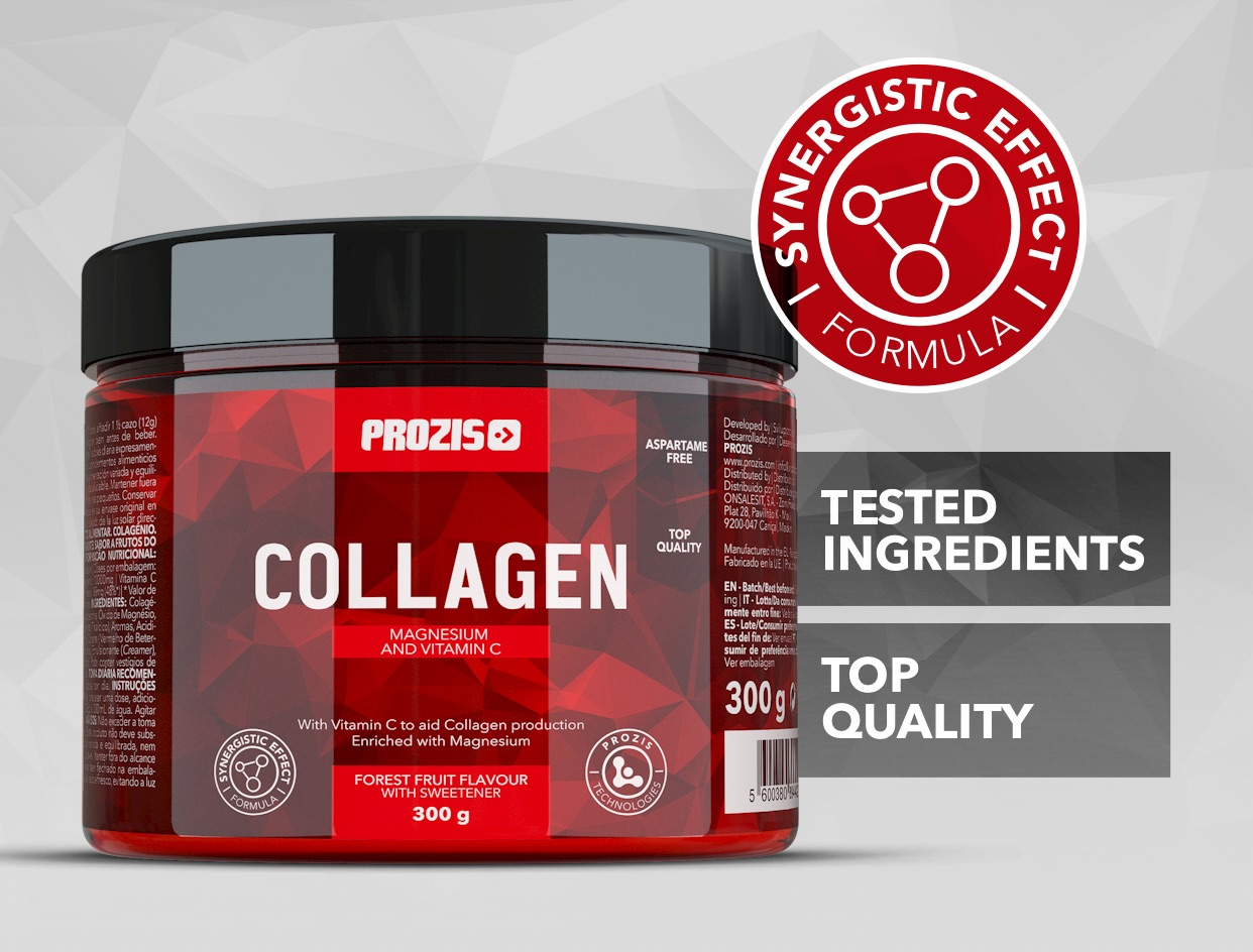 Collagen + Magnesium
