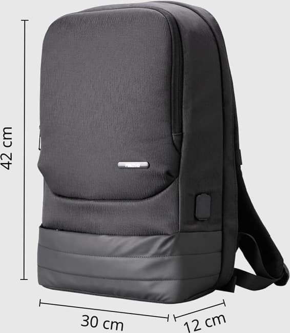 Prozis Compact Backpack