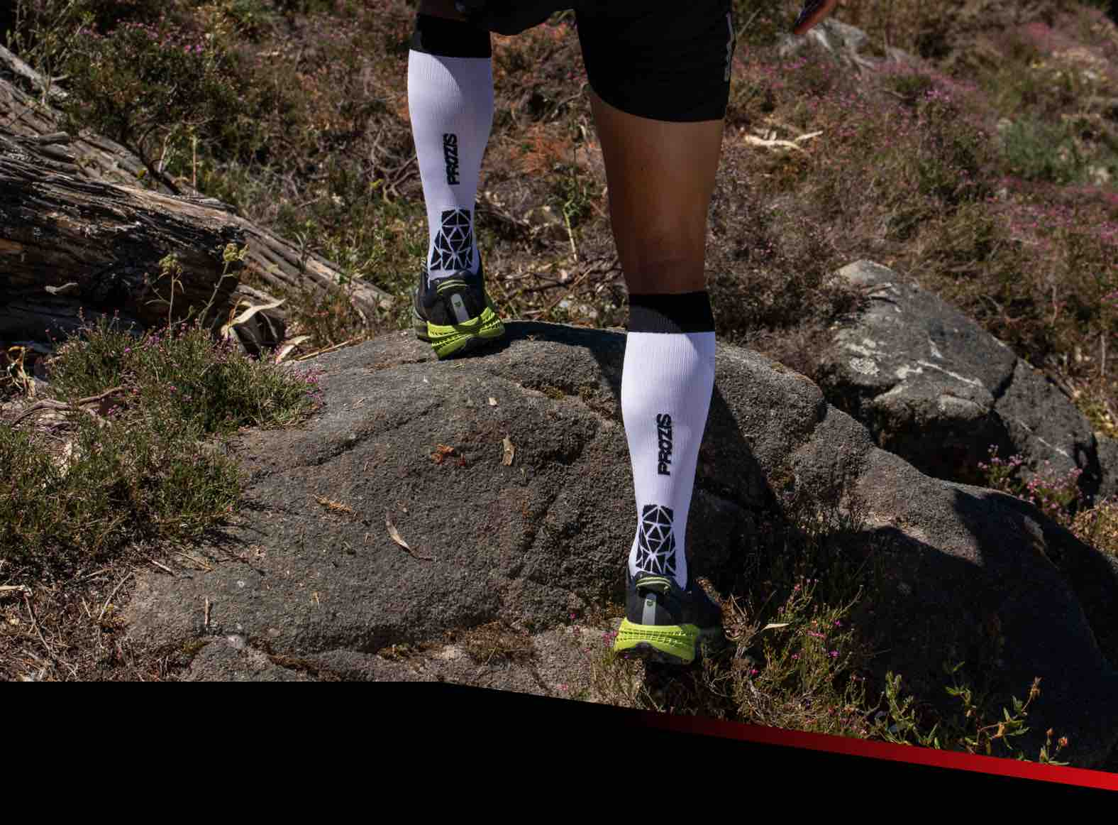 Comptech compression socks