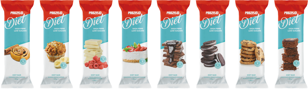 Prozis Diet Bar
