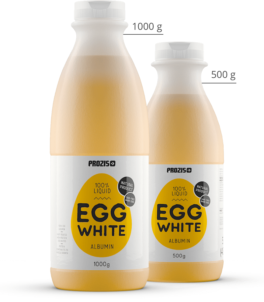 Prozis Egg White