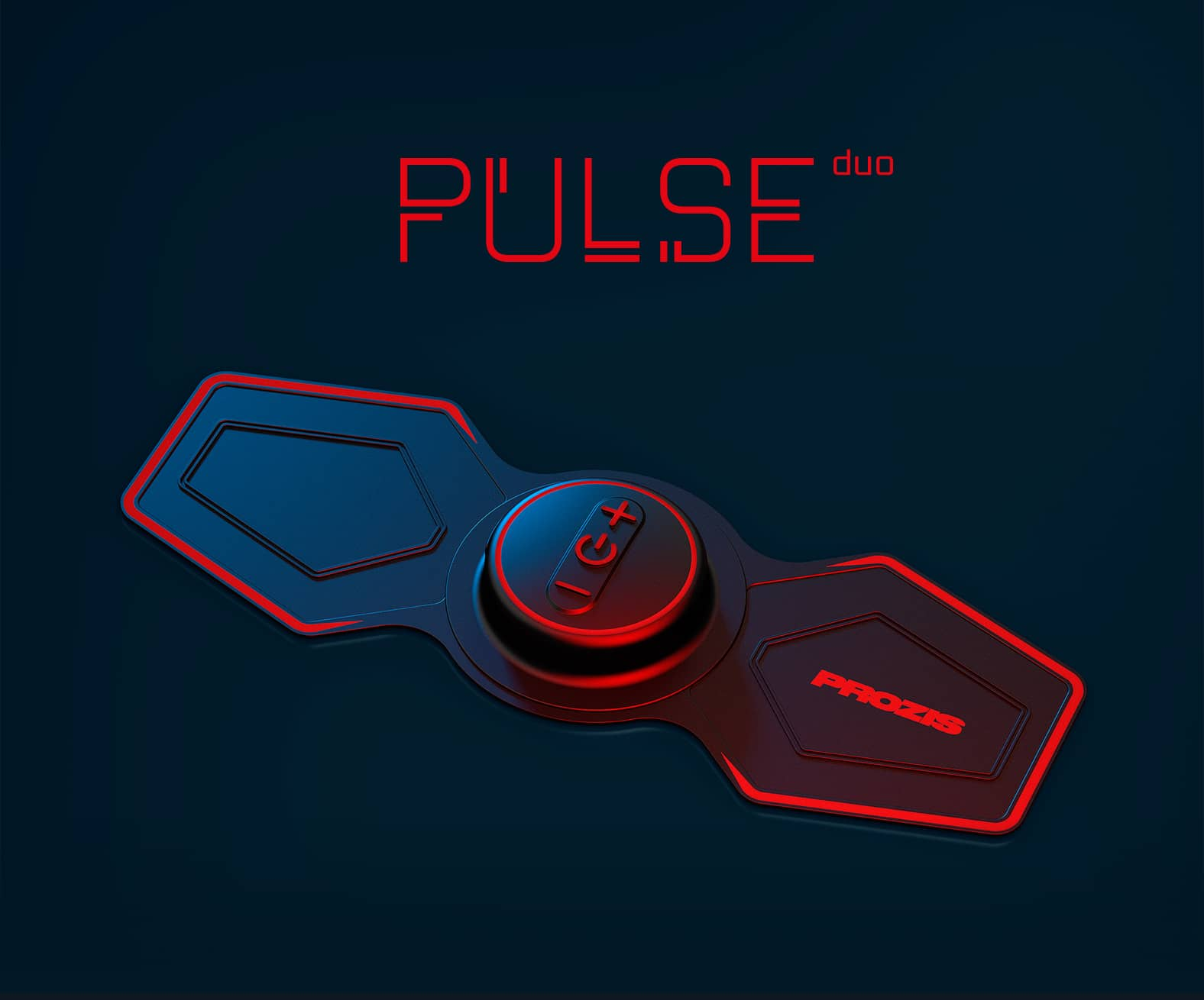 Pulse Eletric Muscle Stimulator