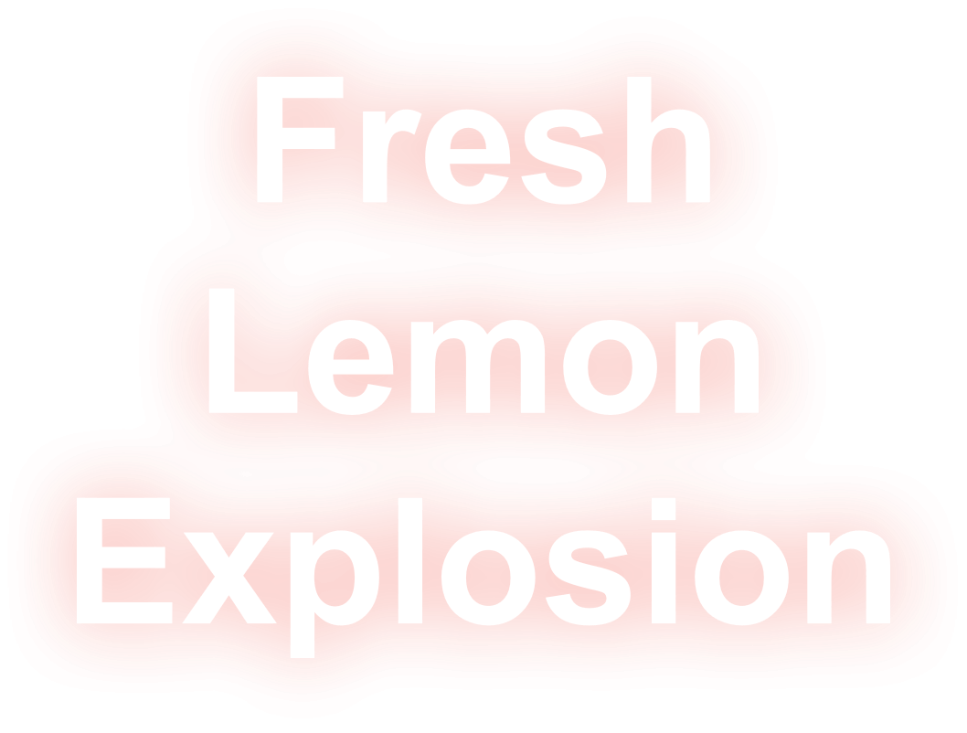Fresh Lemon Explosion
