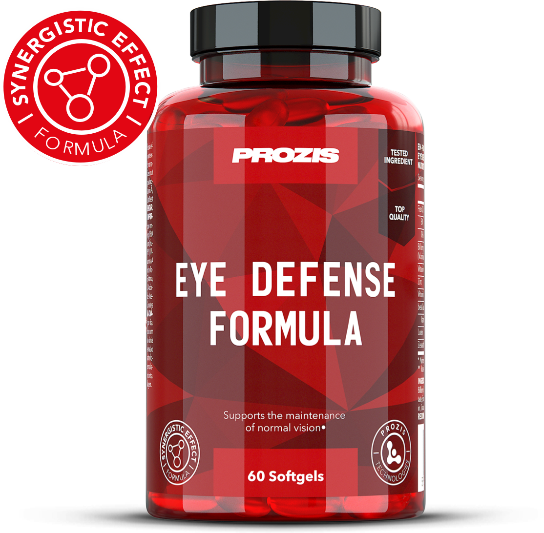 Eye Defence Formula 60 softgels