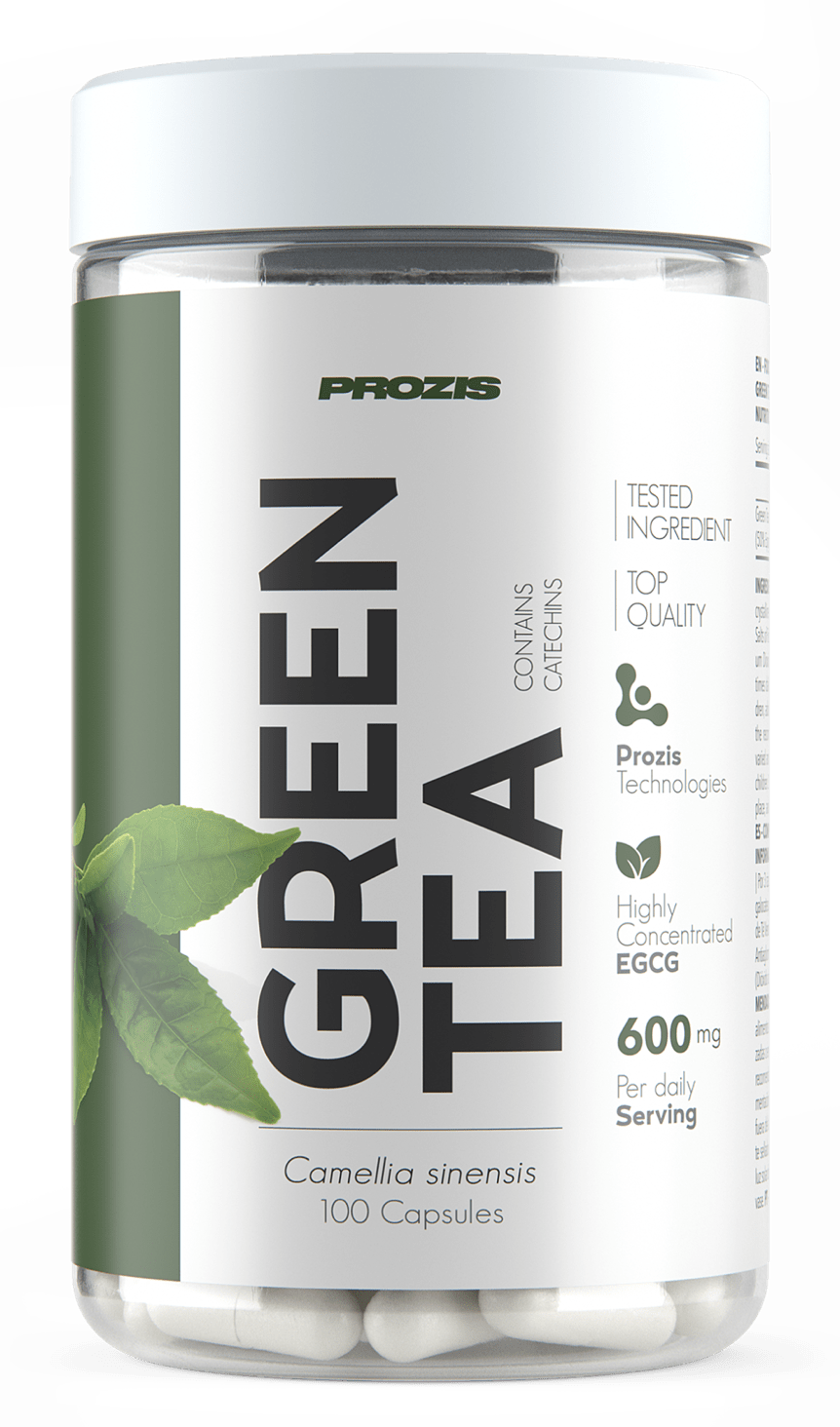 Prozis Green Tea EGCG