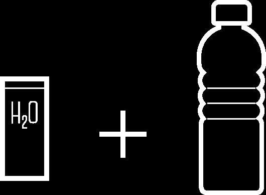 H2O preparation