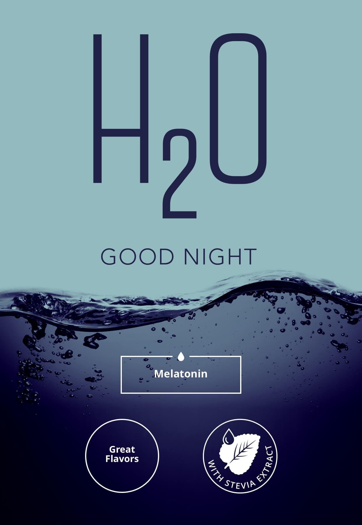 Prozis H2O