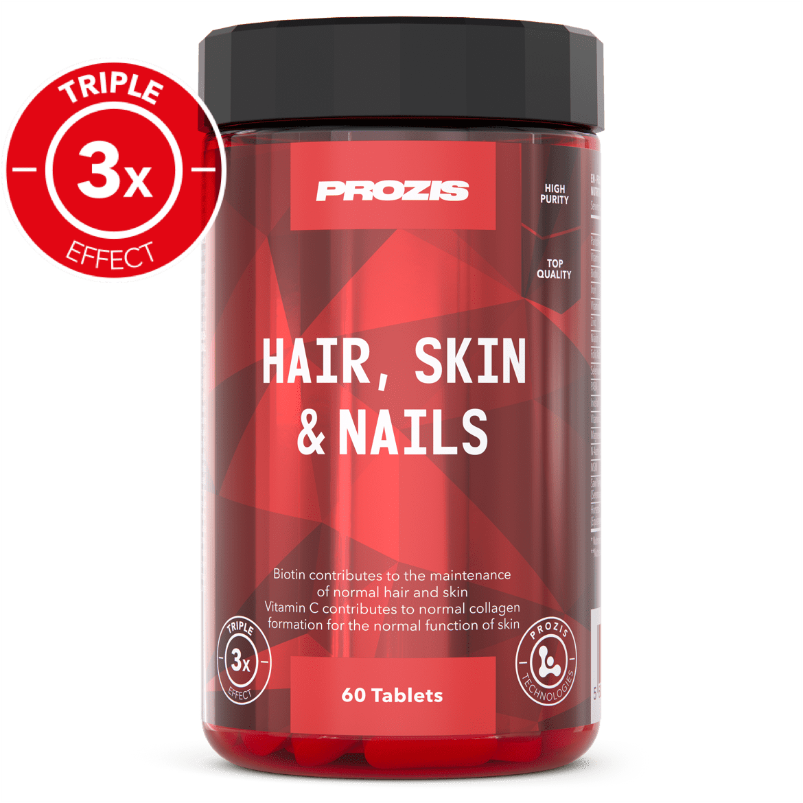 Prozis Hair, Skin & Nails
