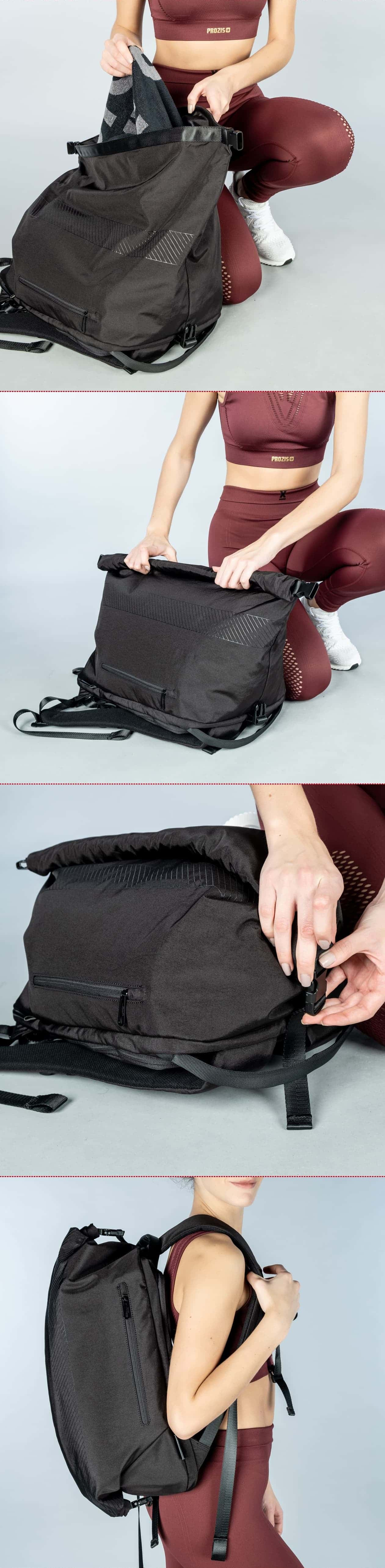 Prozis Hybrid Backpack