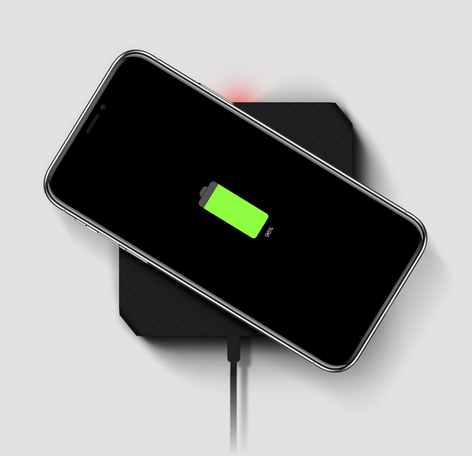 Prozis Indukt Wireless Charger