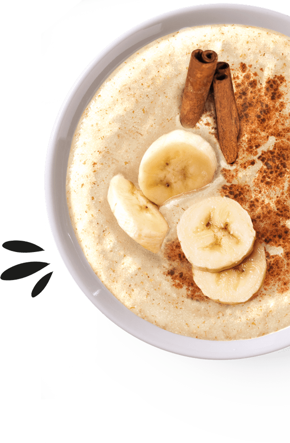Instant Whole Oats & Whey