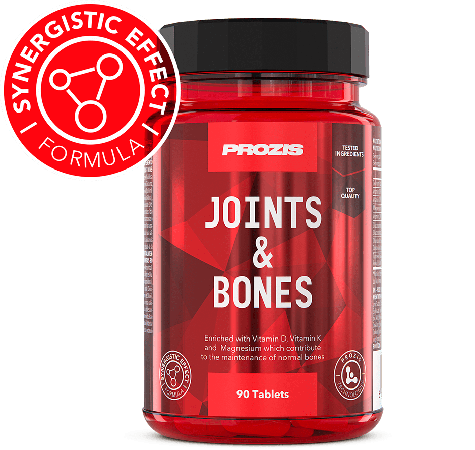 Prozis Joints & Bones