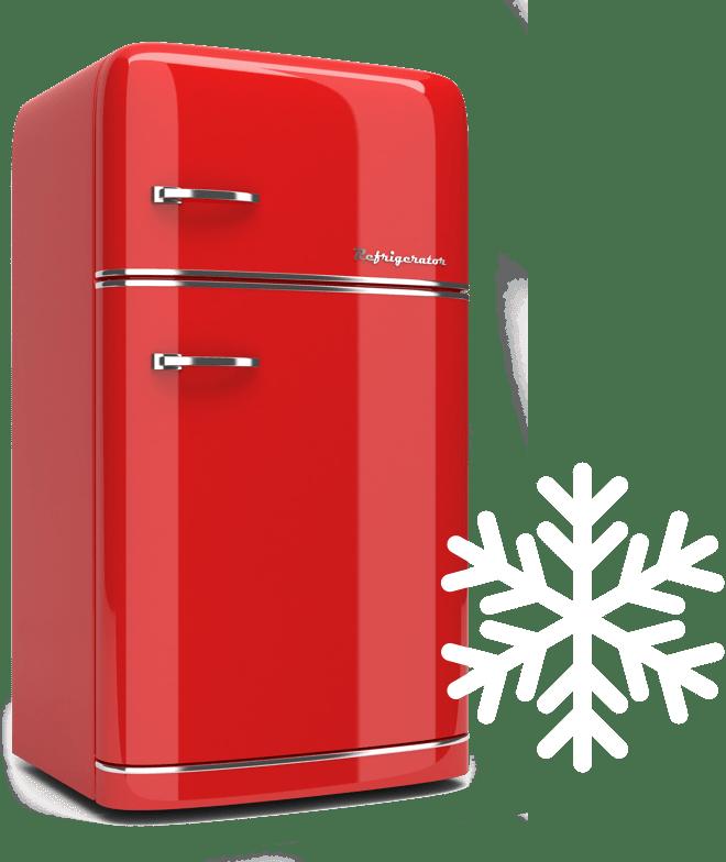 Prozis Freezer