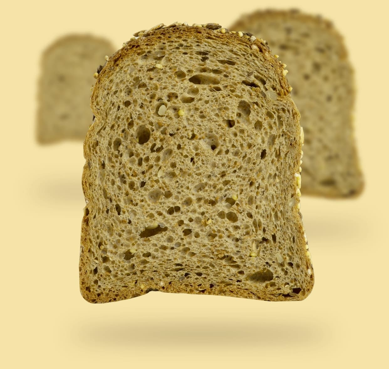 Prozis Lean Bread Wholegrain
