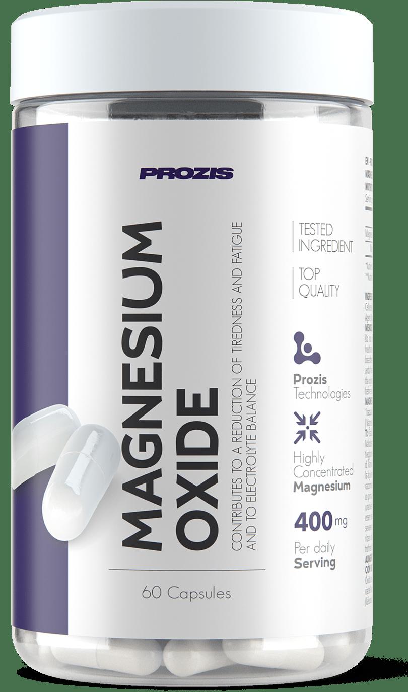 Prozis Magnesium Oxide