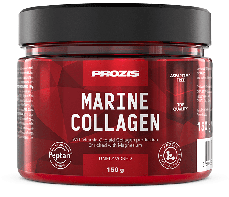Marine Collagen + Magnesium